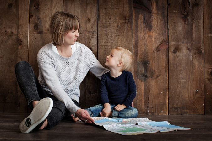 Parents : aider votre enfant grâce à l'hypnose !